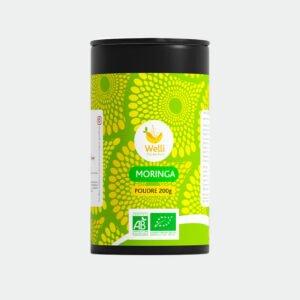 WELLI FOOD - Marque de fruits lyophilisés Bio, végan sans gluten.